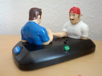USB Armdrücken