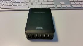 RAVPower 6-Port USB Ladegerät