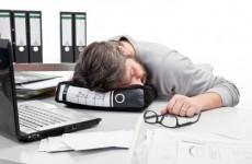 Donkey Products Büro-Kissen Power-Nap
