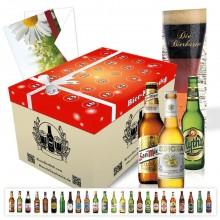 Bieradventskalender
