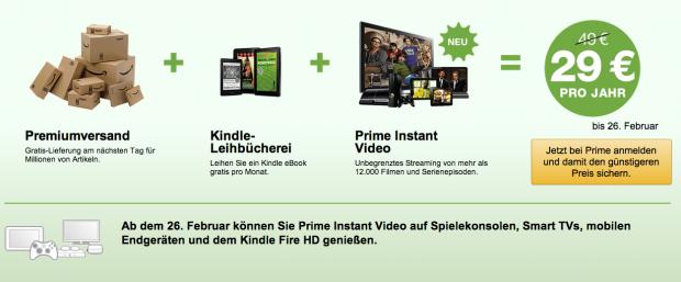 amazon prime instant video jetzt in deutschland verf gbar. Black Bedroom Furniture Sets. Home Design Ideas