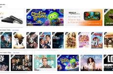 Amazon Prime Instant Video Test