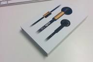 Sudio TVA – Premium Kopfhörer für Apple