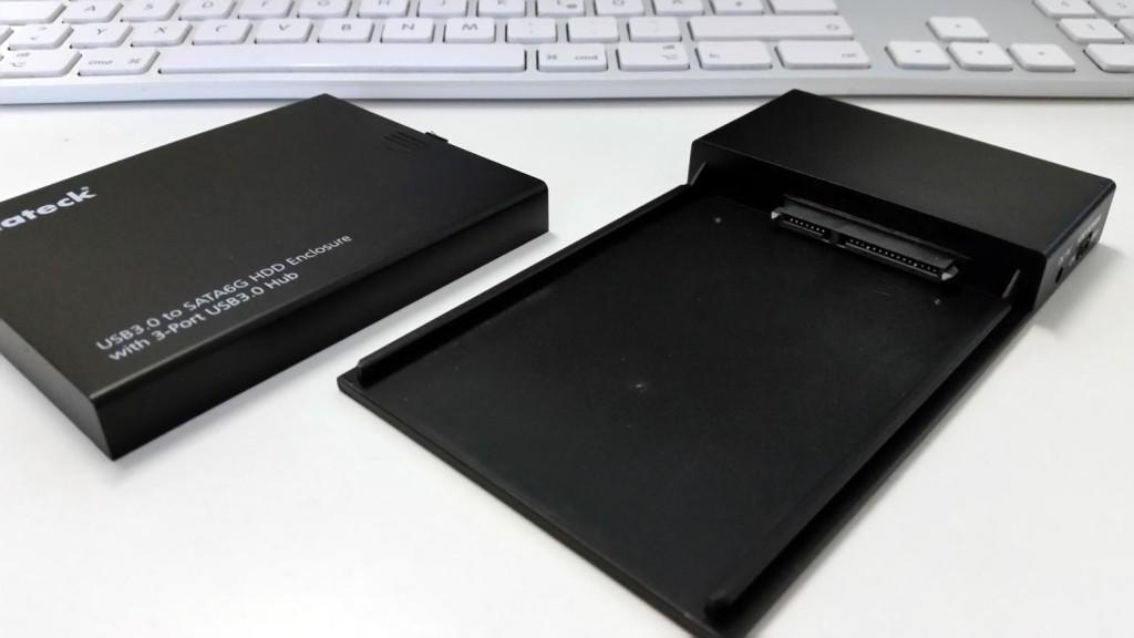 Inateck-FE2007-HDD-Gehause-USB-Hub-12