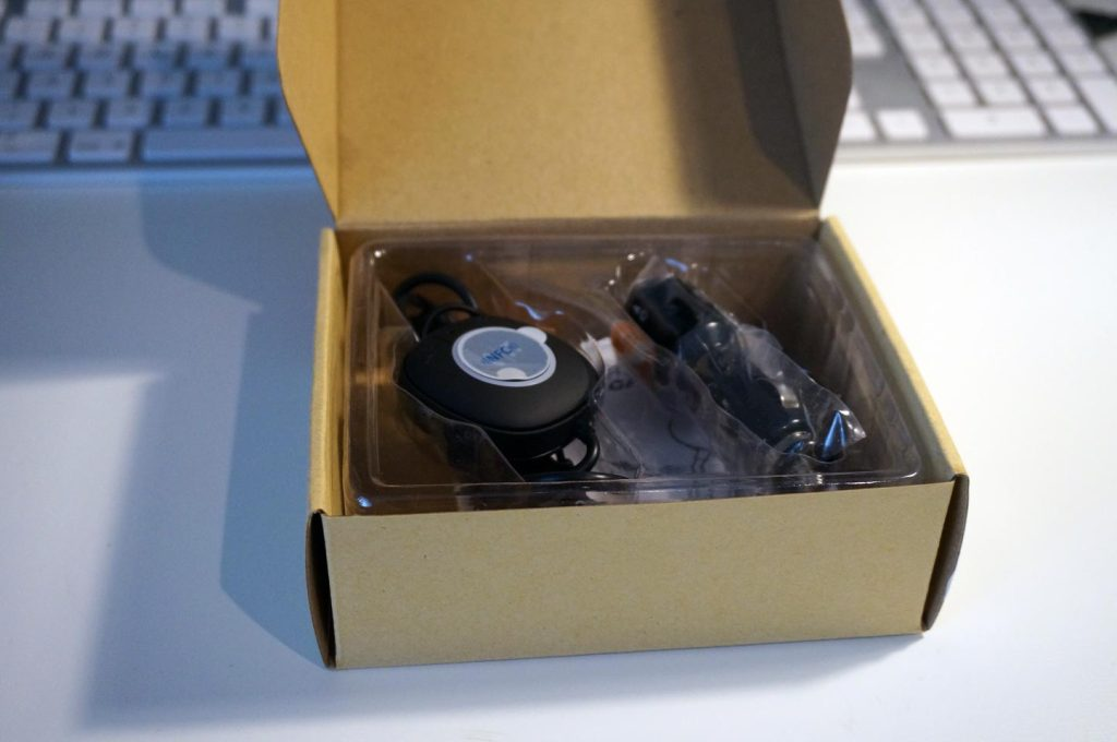 TaoTronics Auto Bluetooth Empfänger 2