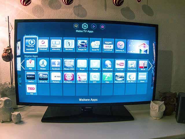 die besten und g nstigen led tv fernseher unter 500. Black Bedroom Furniture Sets. Home Design Ideas