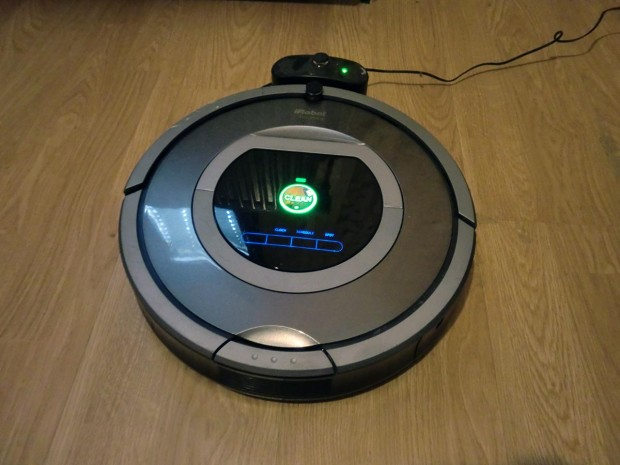 irobot roomba bester staubsaugerroboter im test. Black Bedroom Furniture Sets. Home Design Ideas